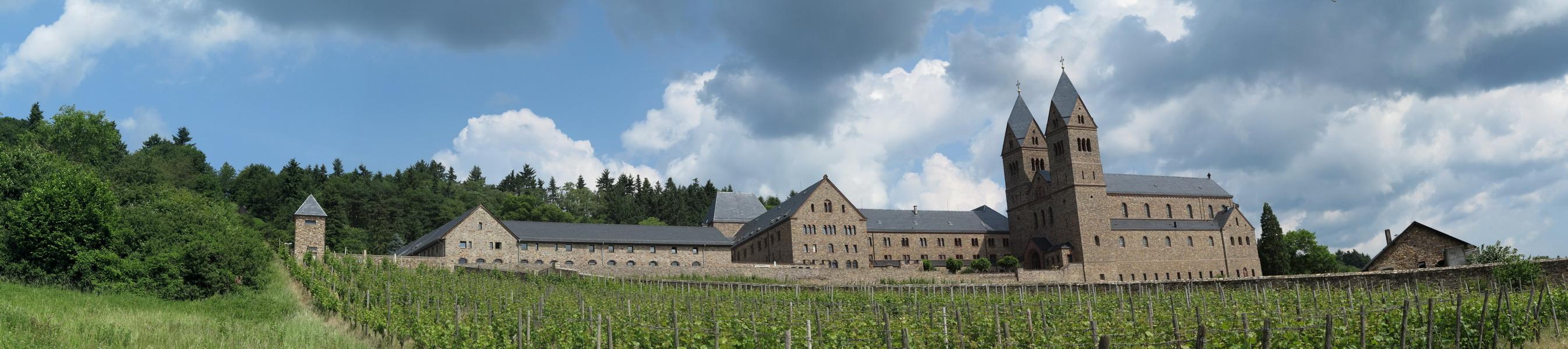 Abtei St.Hildegard