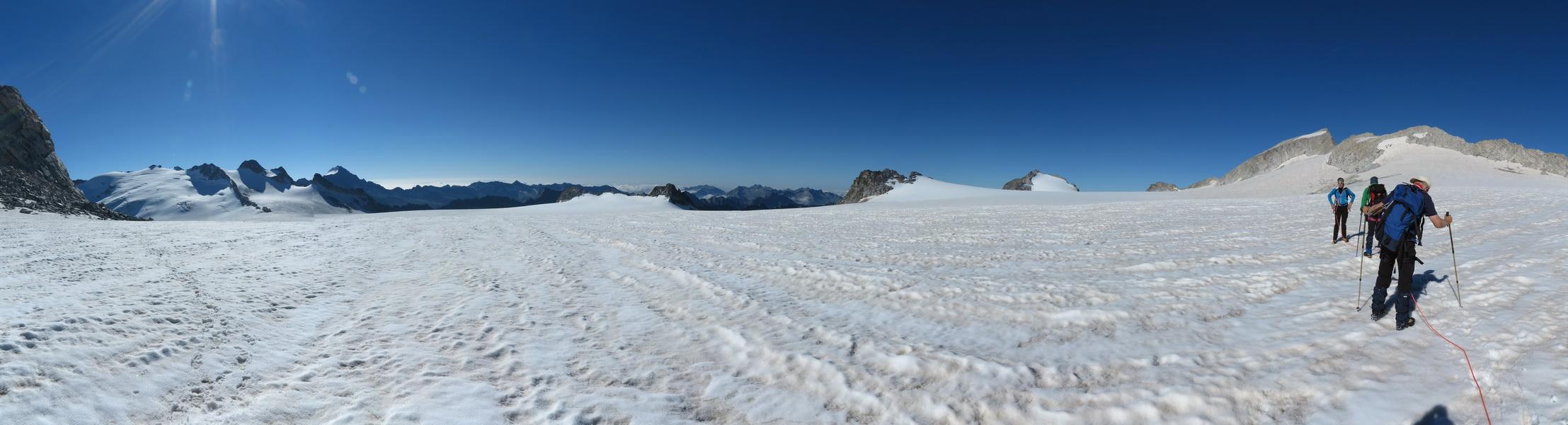 Am Pian di Neve