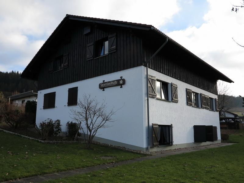 Dortmunder Hütte Bruchhausen