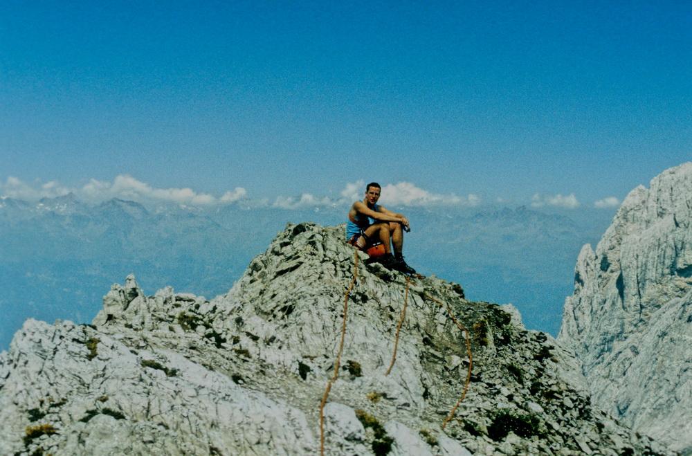 1983 Lienzer Dolomiten