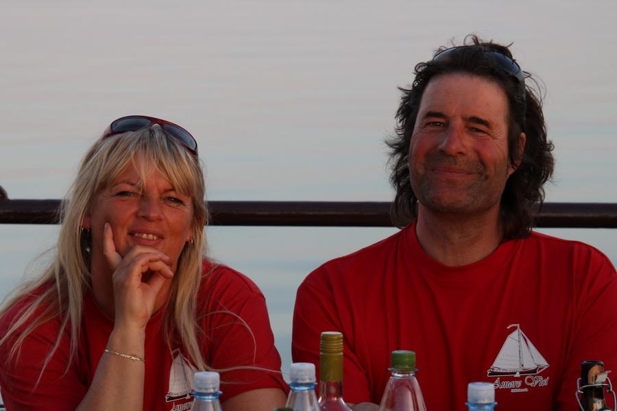 Erik und Jelly