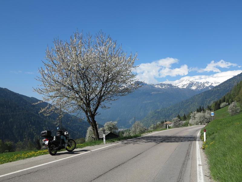 2013-05 Frühling im Val Rendena