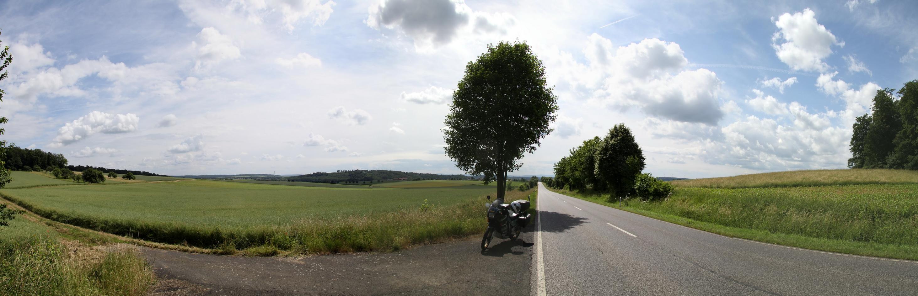 2012-06 Irgendwo in Bayern
