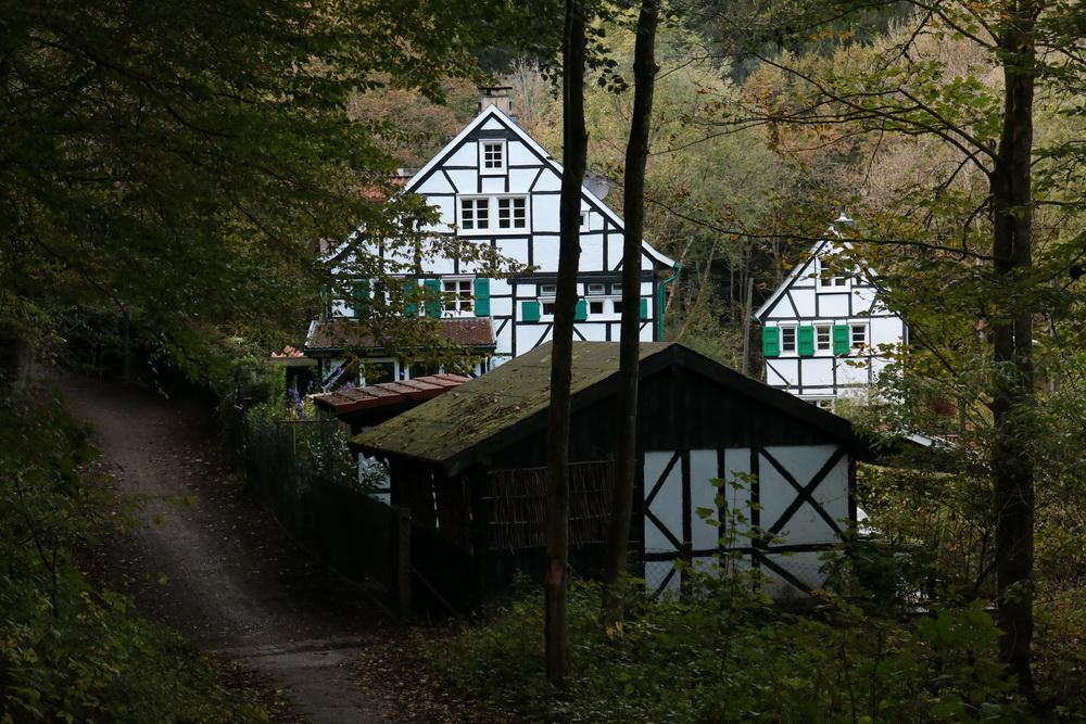 Hofschaft Grunenburg