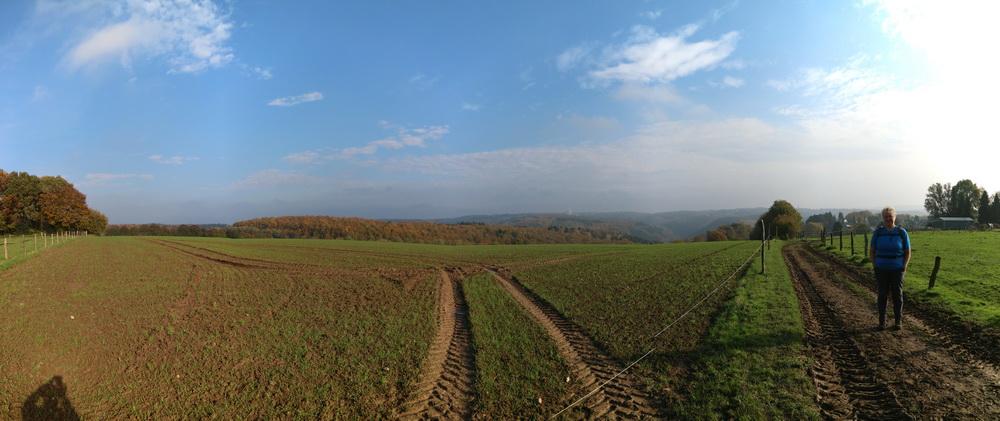 Bergisches Panorama