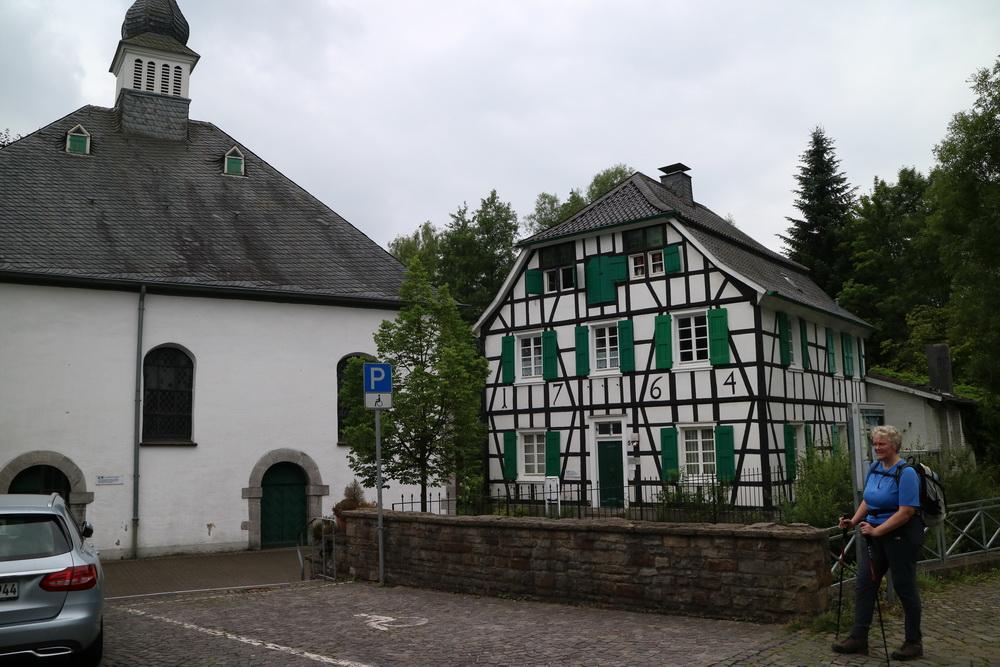 Historisches Dorf Gruiten