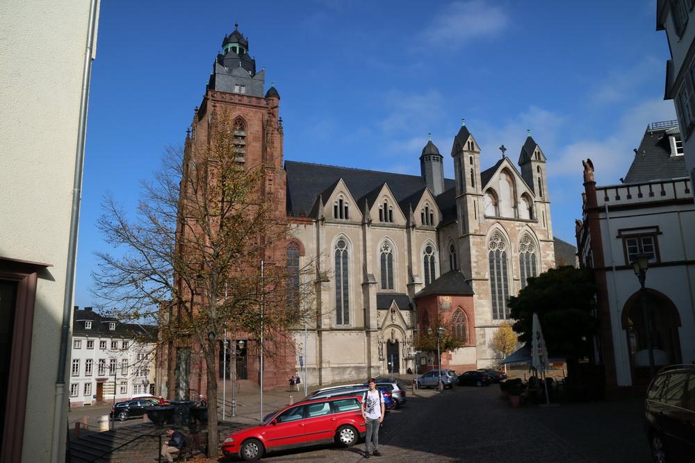 Wetzlar Domkirche