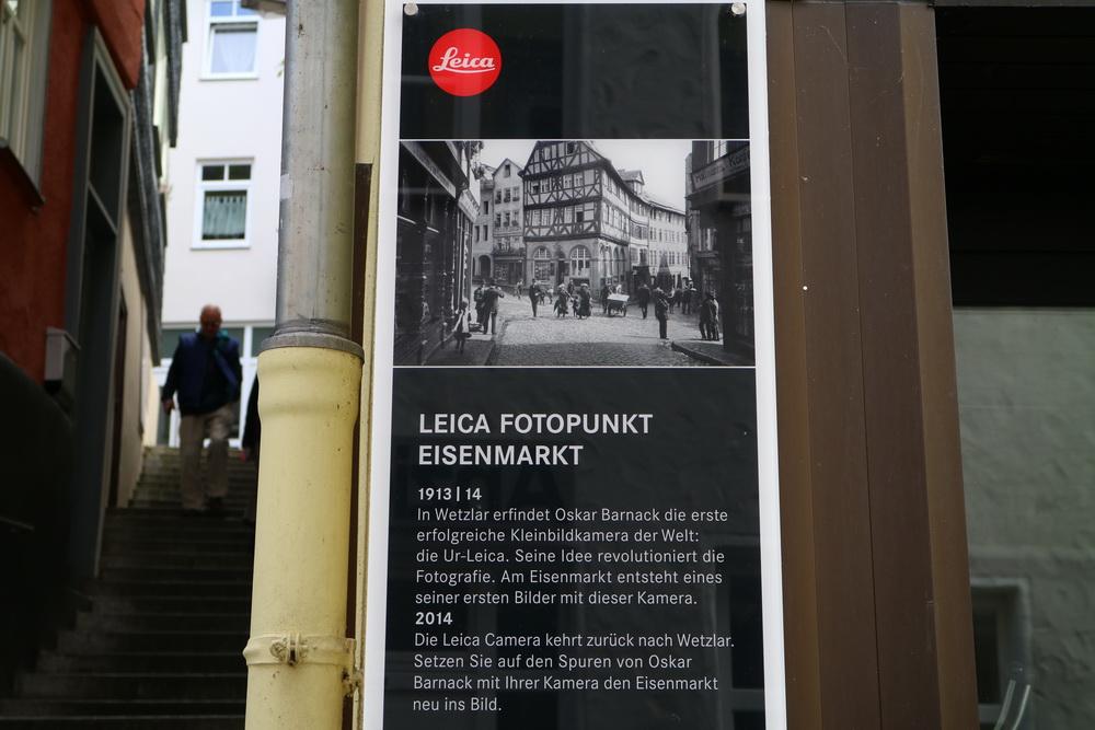 Legende Leica