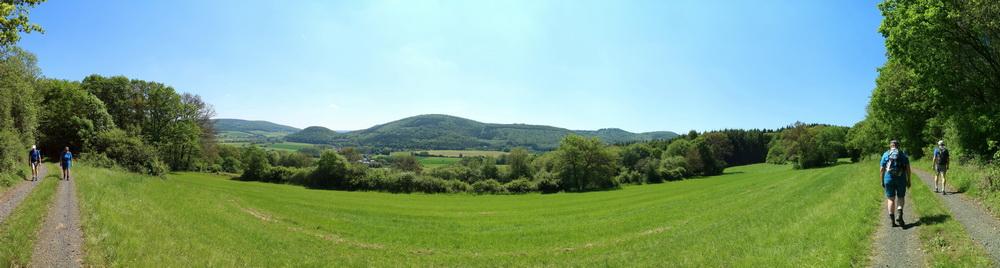 Hinter Buchenau