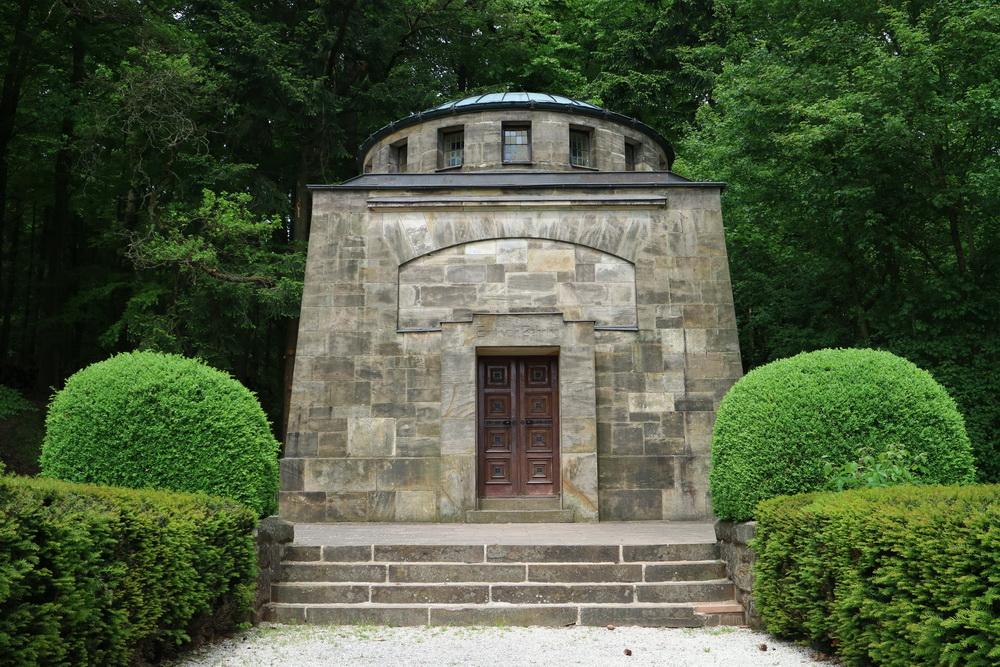 Mausoleum Emil von Behring