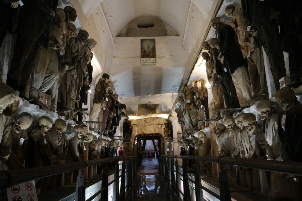 Catacombe Cappuccini