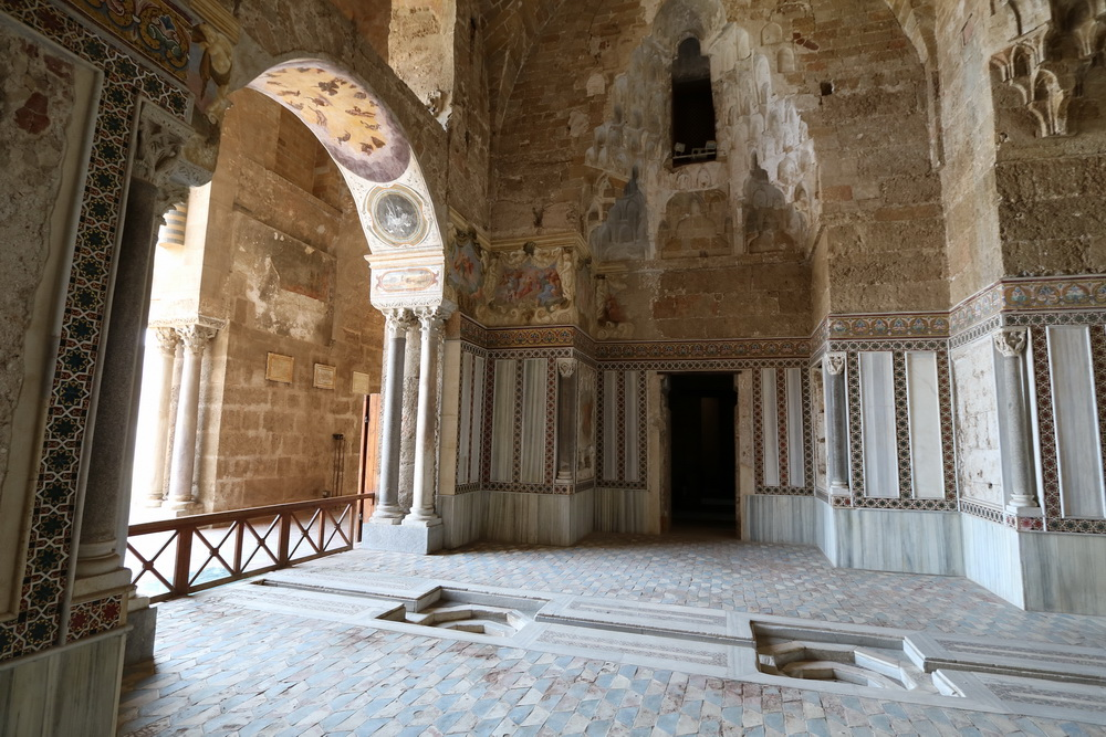 Castello della Zisa
