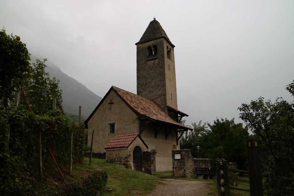 St. Prokulus