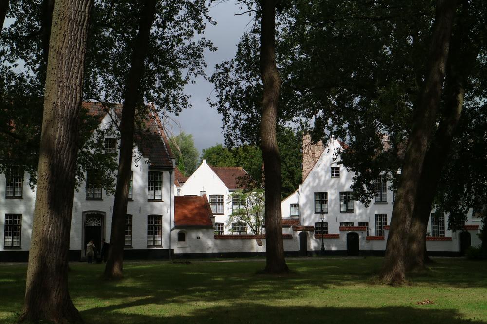 Beginenhof