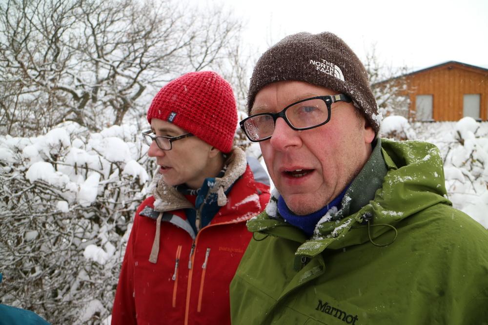 Marc & Heike
