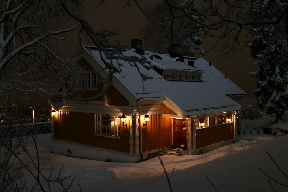 Schöner Wohnen in Oslo