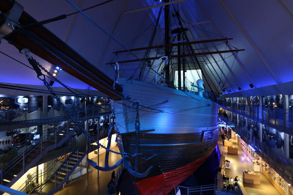 Fram- Museum