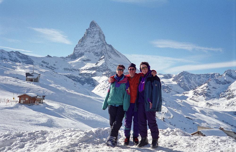 Zermatt 1997