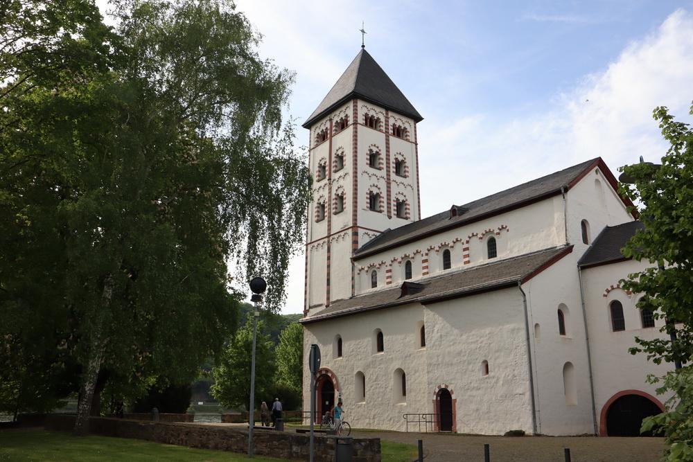Johanniskirche 1130 (Turm 950)