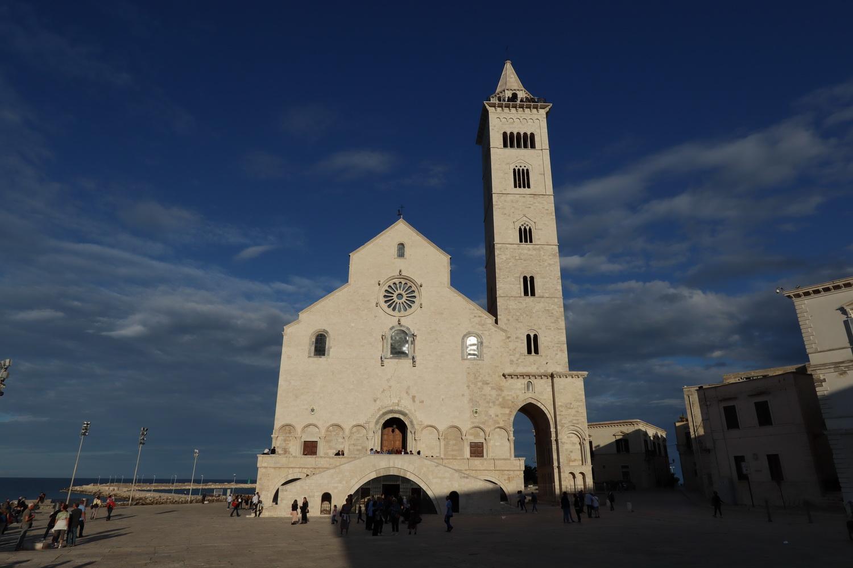 Kathedrale San Nicola Pellegrini