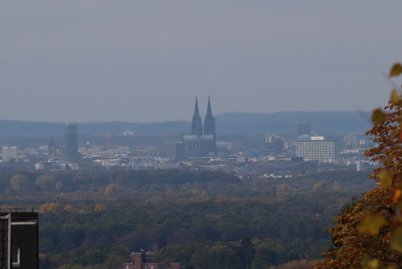 Köln Downtown
