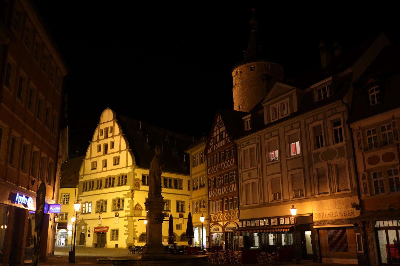 Altstadt Kitzingen