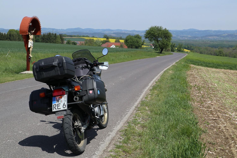 Irgendwo in Oberösterreich