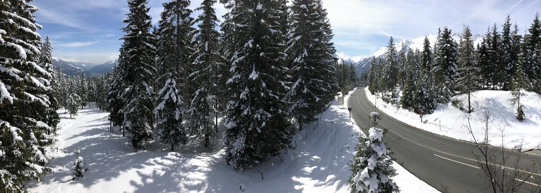 Gerlos- Alpenstrasse