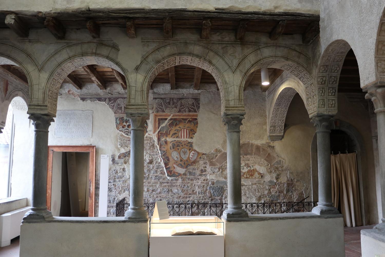 Palazzo Podestà- Stadtgeschichtliches Museum