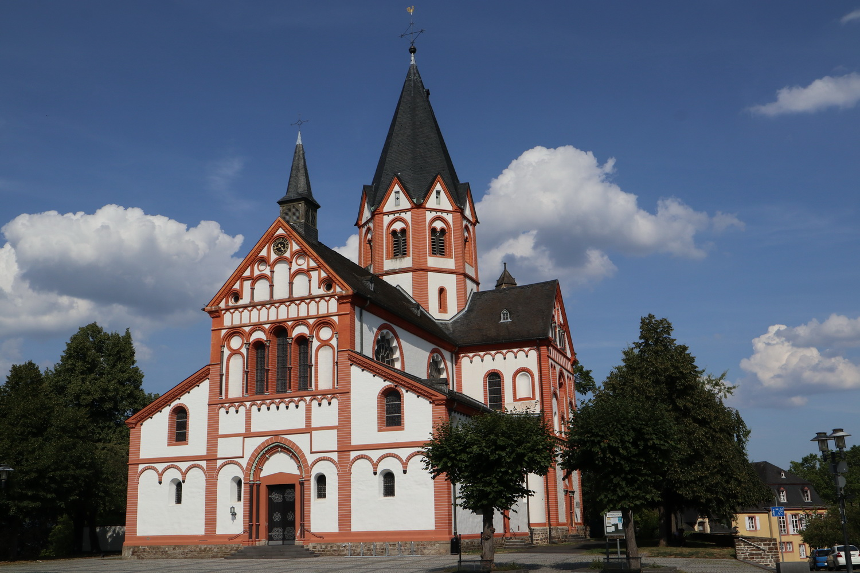 Basilika St.Peter Sinzig