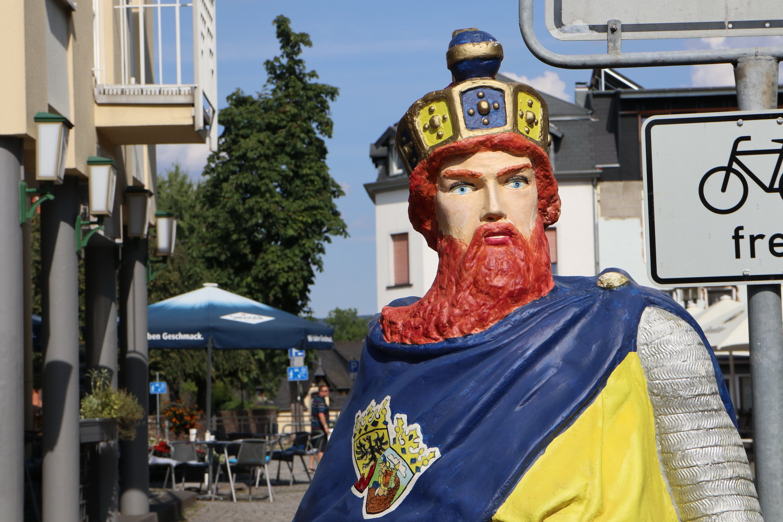 Barbarossa- Stadt Sinzig
