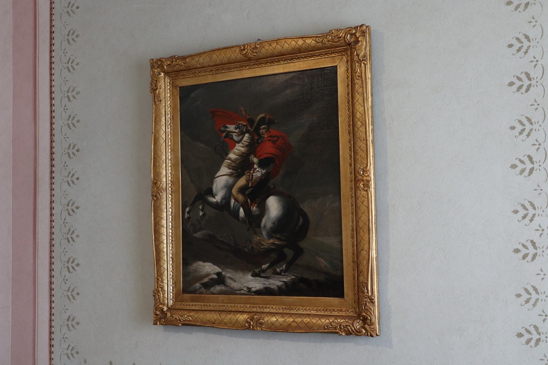 Napoleon I. Bonaparte- Fast & Furious