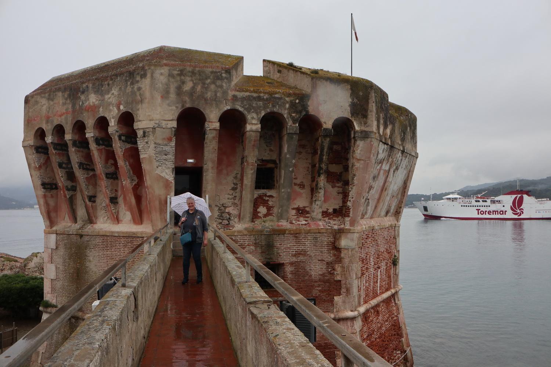 Torre del Martello