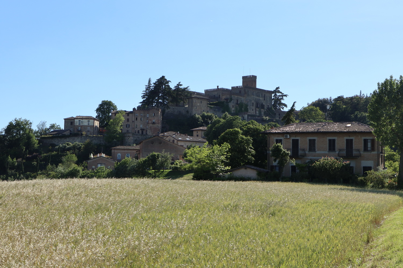 Tobiano Castello