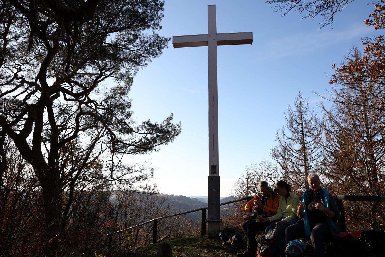 Am Weißen Kreuz