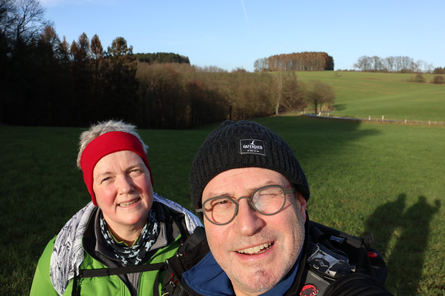 Tolles 3. Advents- Wochenende