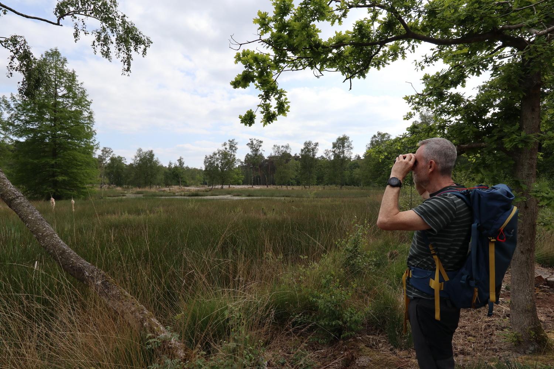 Entdeckungen im Deutsch- Holländischen Grenzgebiet