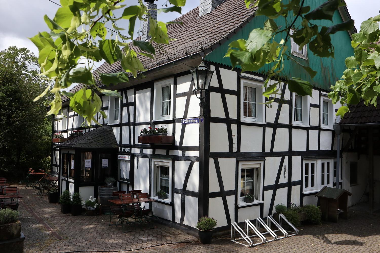 Gaststätte Großblumberg 3