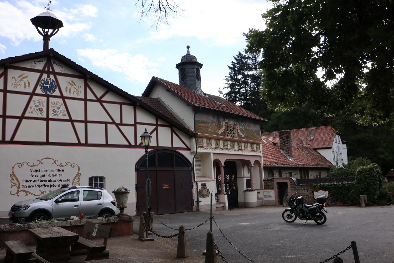Der Rettershof