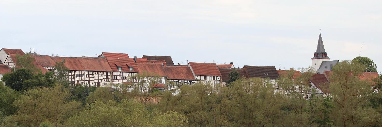 Walsdorf- Idsteiner Land