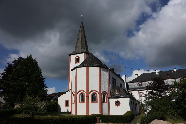 Klosterkirche Niederehe
