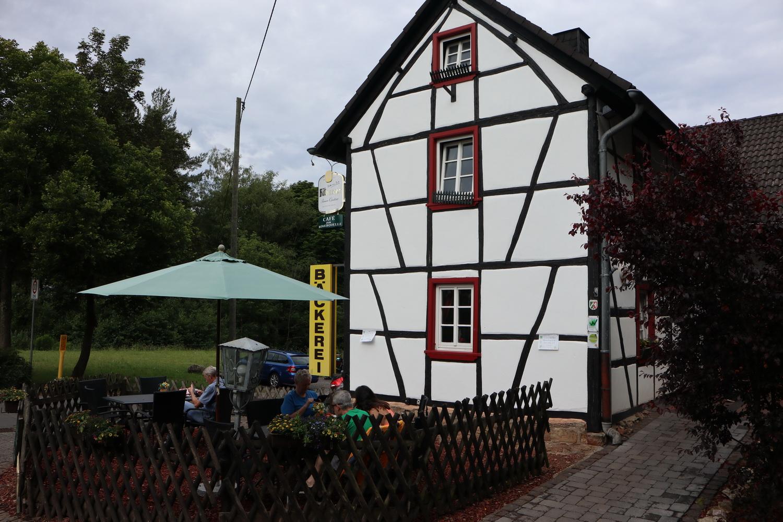 Café zur Römerquelle Nettesheim