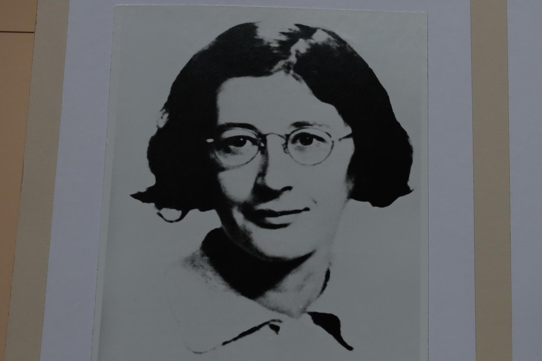 Simone Weil 05.02.09- 24.08.1943