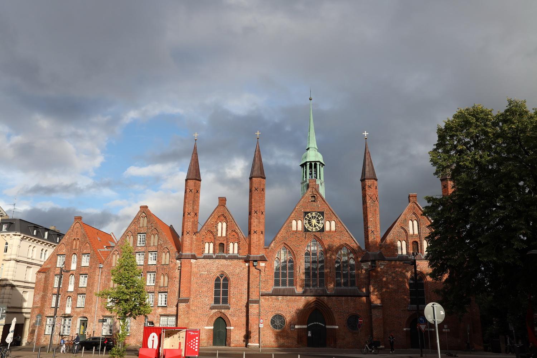 Heilig- Geist- Hospital