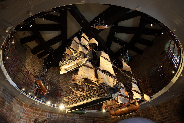 Stadtgeschichtliches Museum im Holstentor