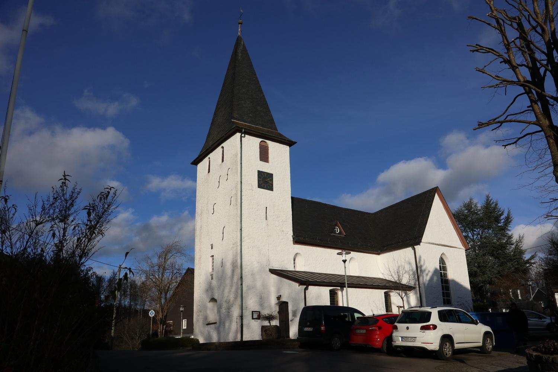 Bunte Kerke- Lieberhausen