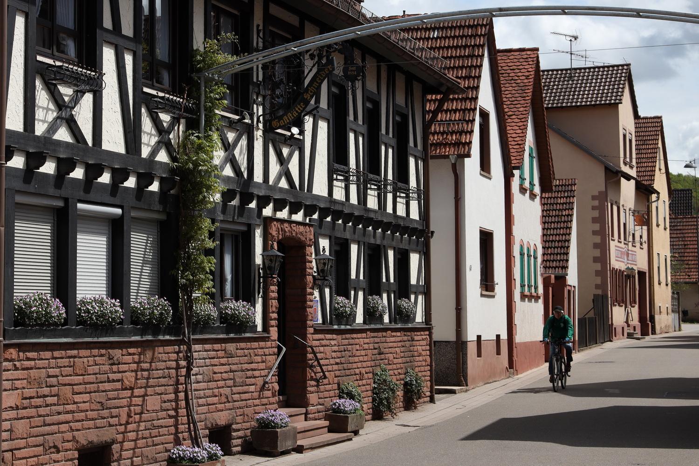 Gaststätte Schneider in Dernbach