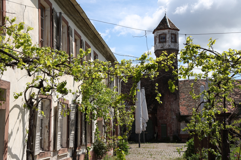Ehemaliges Zisterzienserkloster Heilsbruck