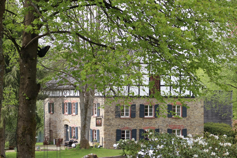 Gasthaus am Pfaffenberg