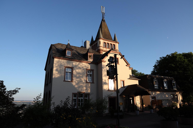 Mein Schloss auf dem Kockelsberg